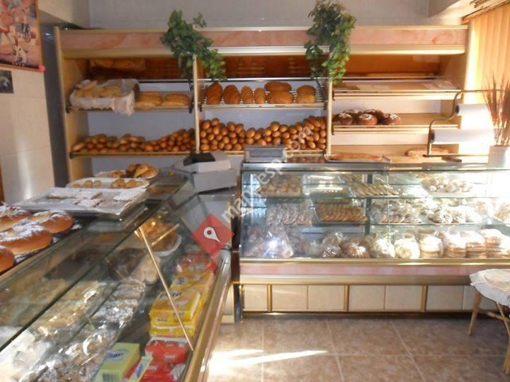 Panadería Manolo Logo