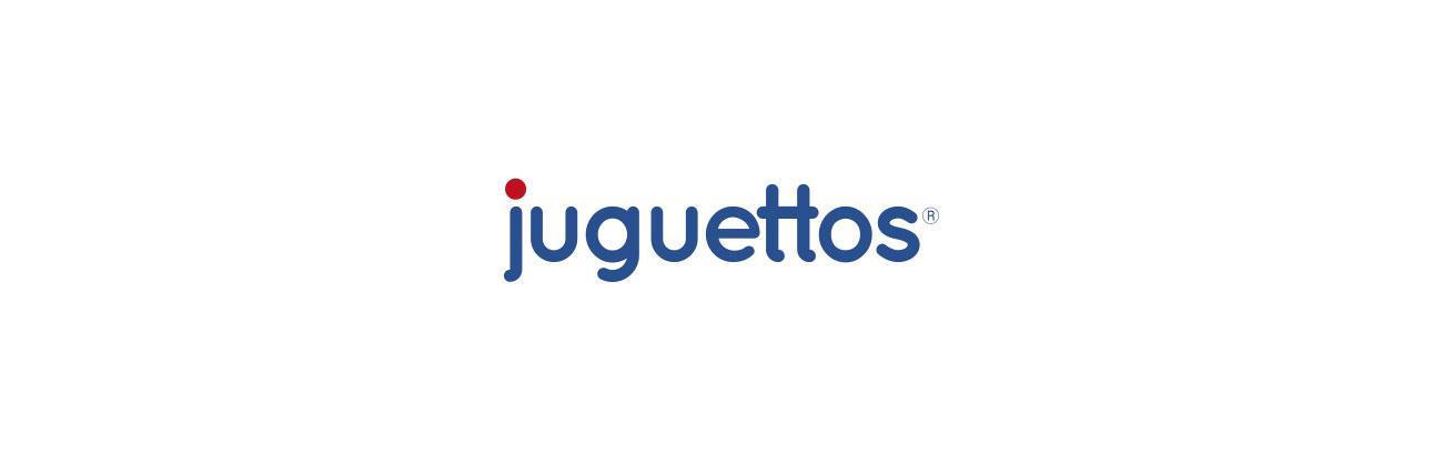 Juguettos Logo