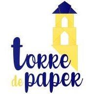 Papeleria Torre de Paper Logo