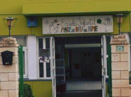Escuela de Educación Infantil Mare de Deu del Remei Logo