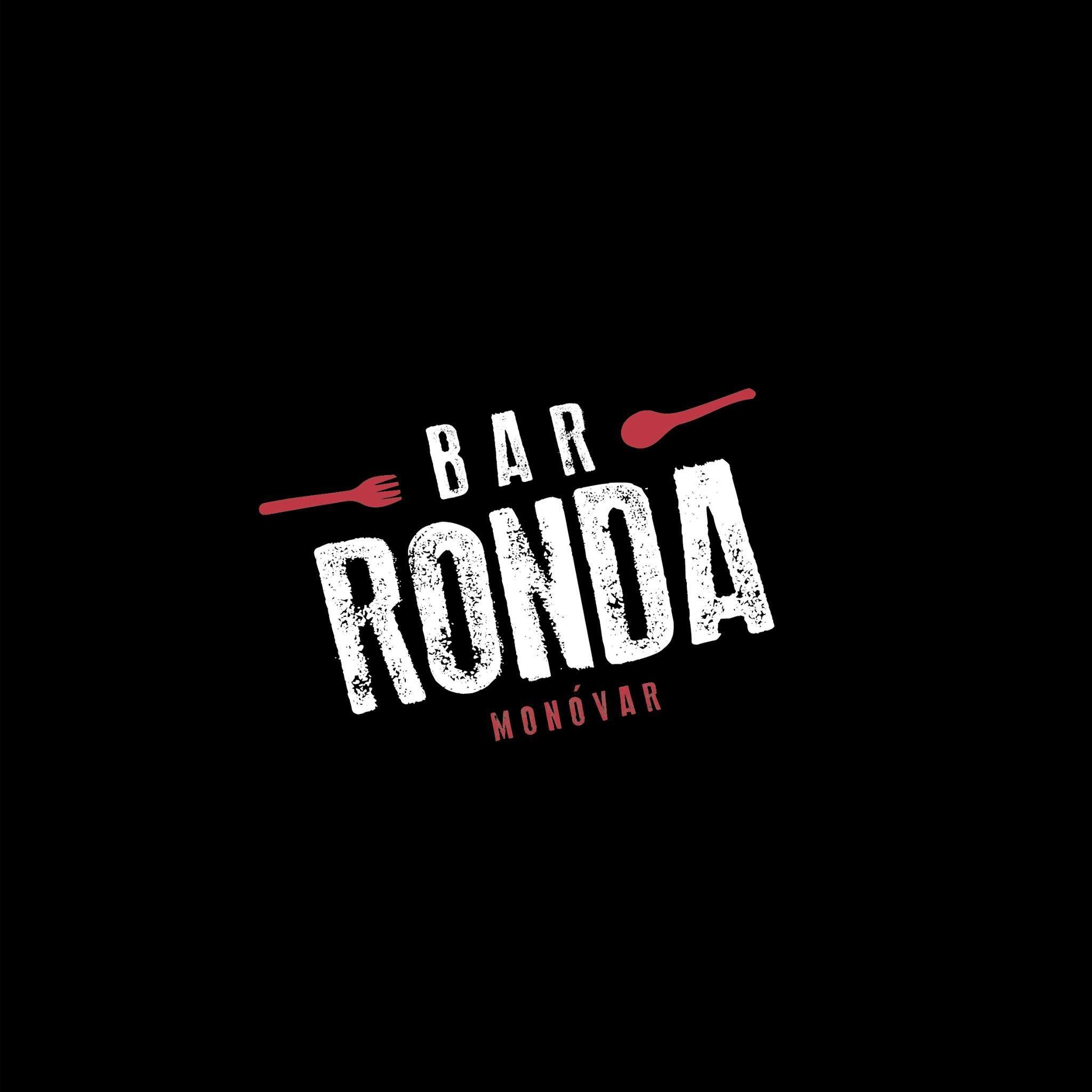 Bar Ronda Logo
