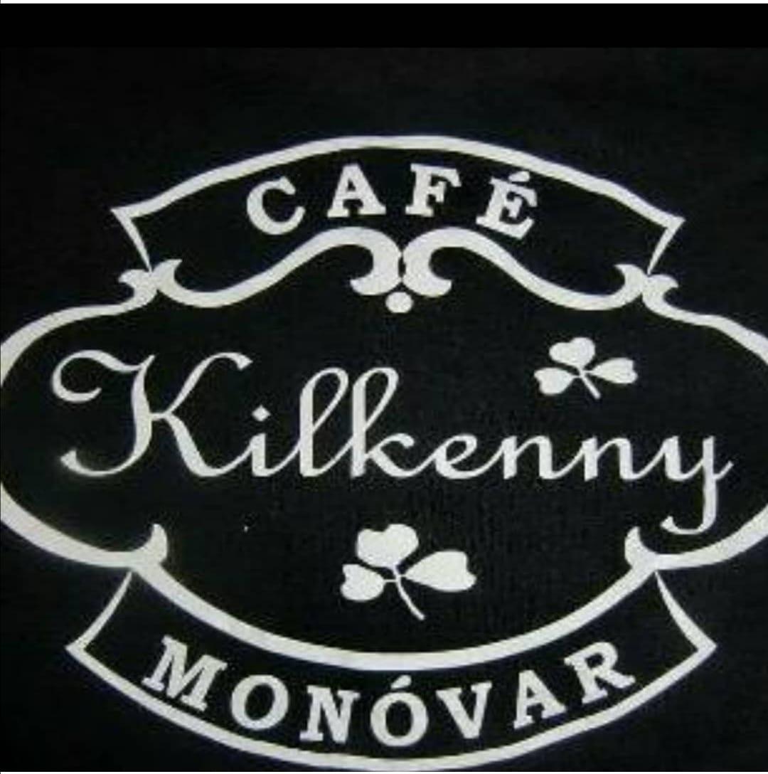 Café Kilkenny Logo