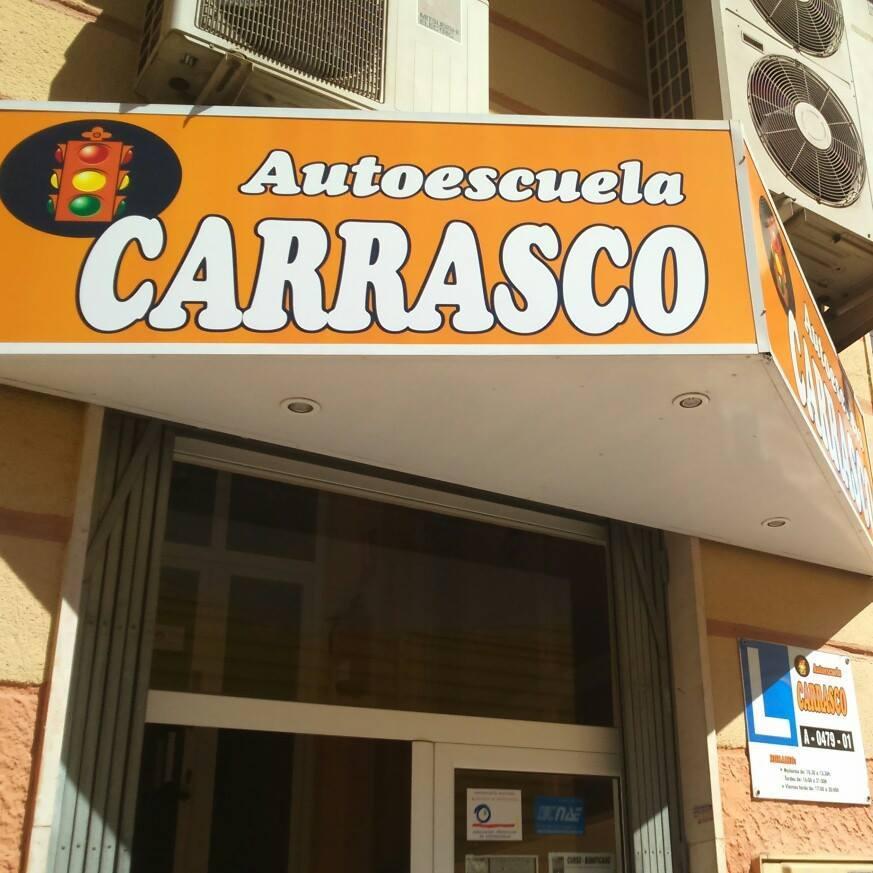 Carrasco Logo