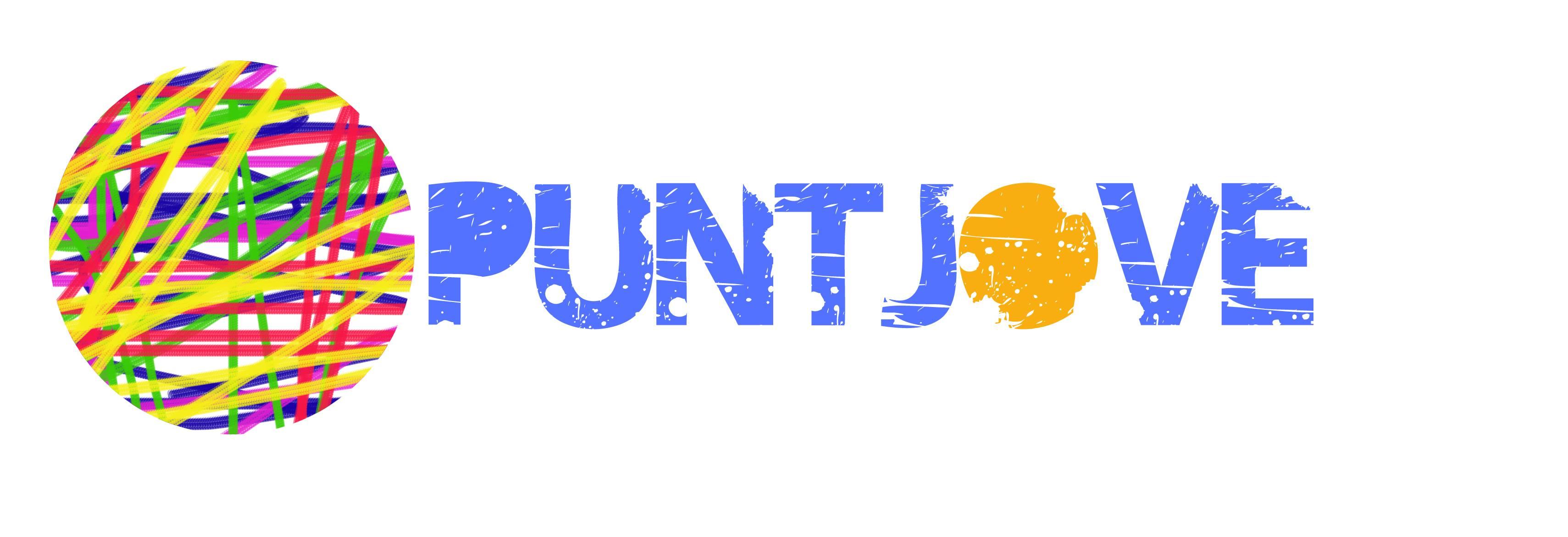 Puntjove Logo