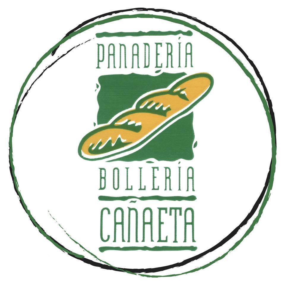 Panaderia Cañaeta Logo