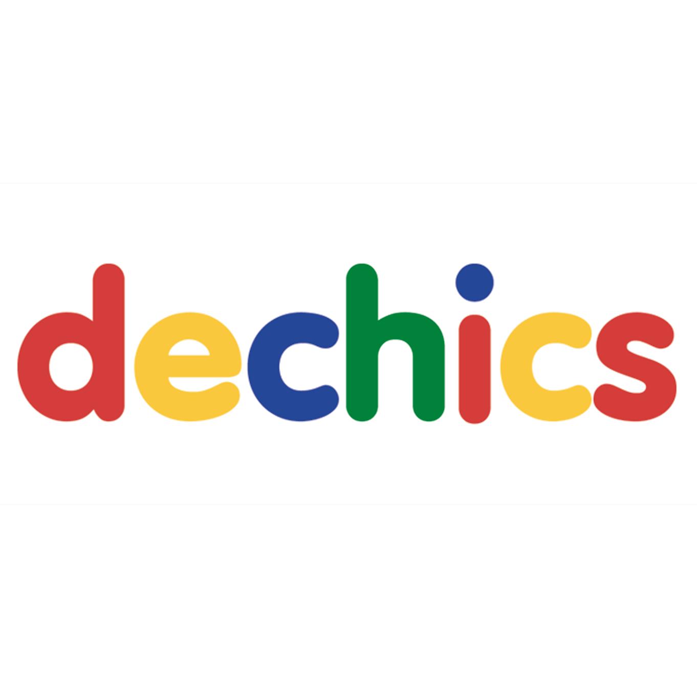 Dechics SL Logo
