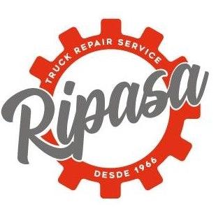 Talleres Ripasa S.L. Logo