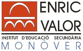 Ies Enric Valor Logo