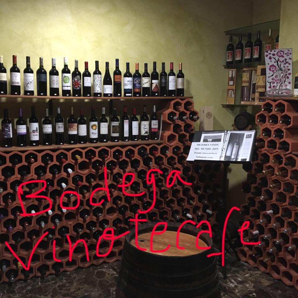 Vinotecafe Logo