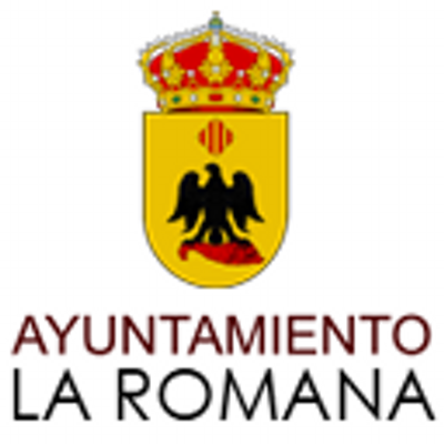 Ayuntamiento La Romana Logo