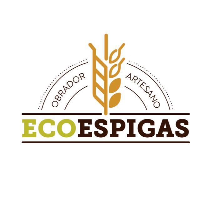 Ecoespigas Logo