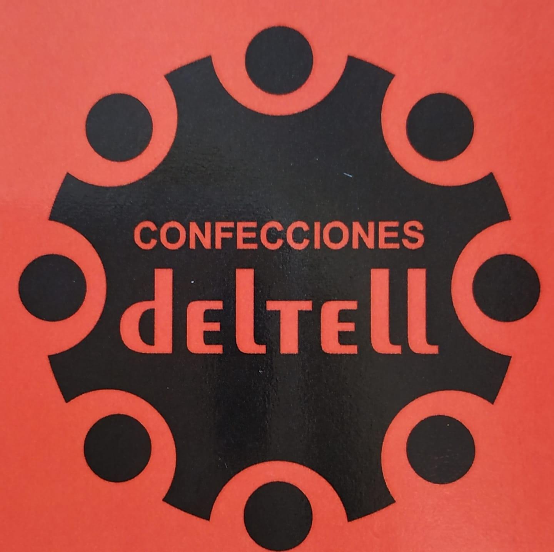 Confecciones Deltell Logo
