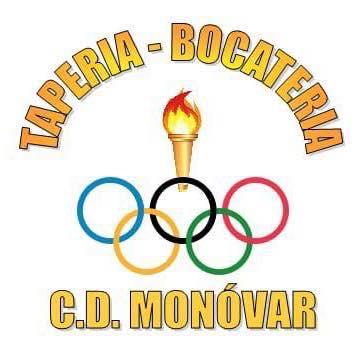 Taperia Bocateria C.D Monovar Logo