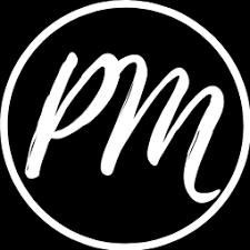 Cafeteria Restaurante P.M. Logo