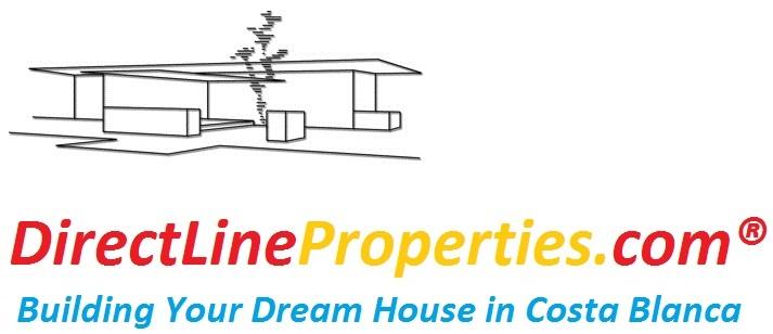 DirectLineProperties Logo