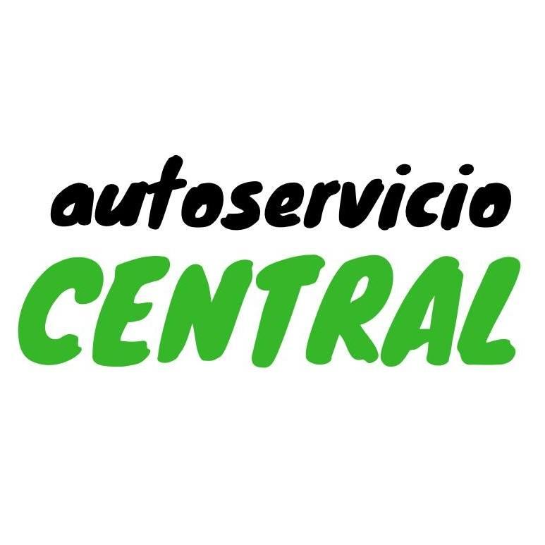 Autoservicio Central Logo