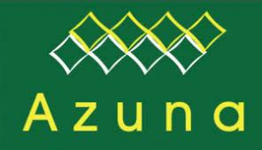 Azuna La Romana Logo