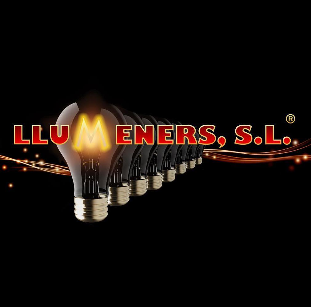 Llumeners, S.L Logo