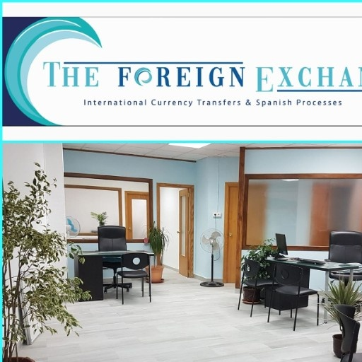 The Foreign Exchange Logo