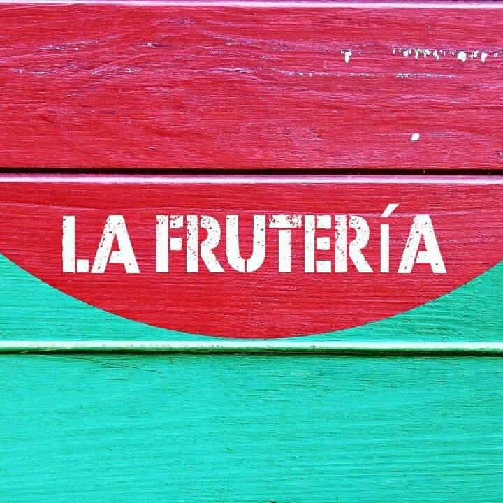 La Fruteria Logo