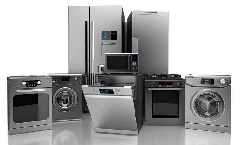 Electrodomésticos German Logo