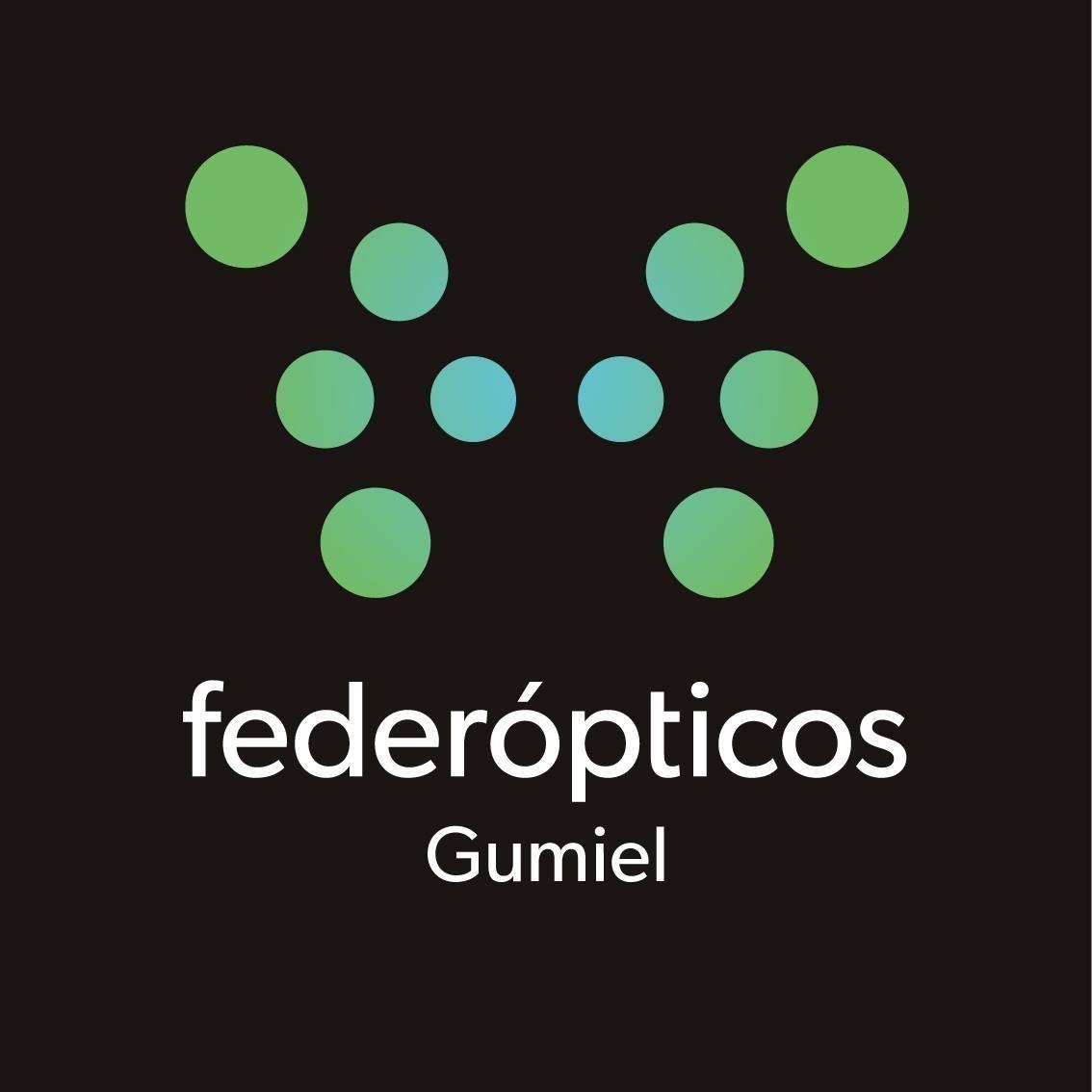 Federópticos Gumiel Logo
