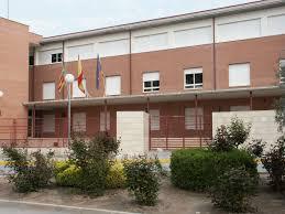 Instituto de Educacion Secundaria IES Jose Marhuenda Prats Logo
