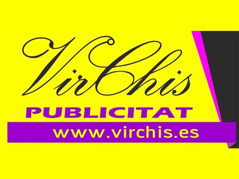 Virchis Logo