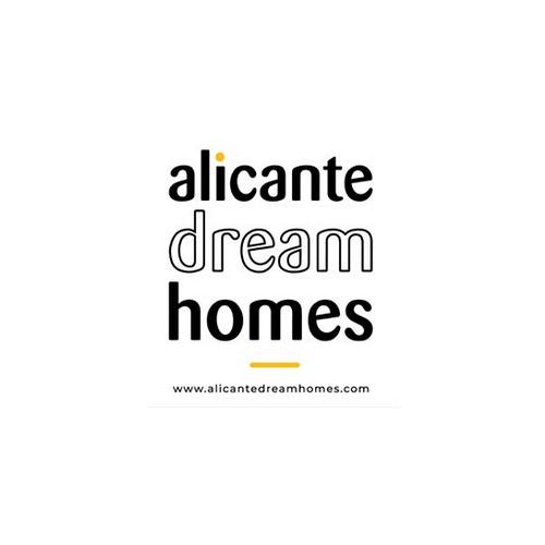 Alicante Dream Homes Logo