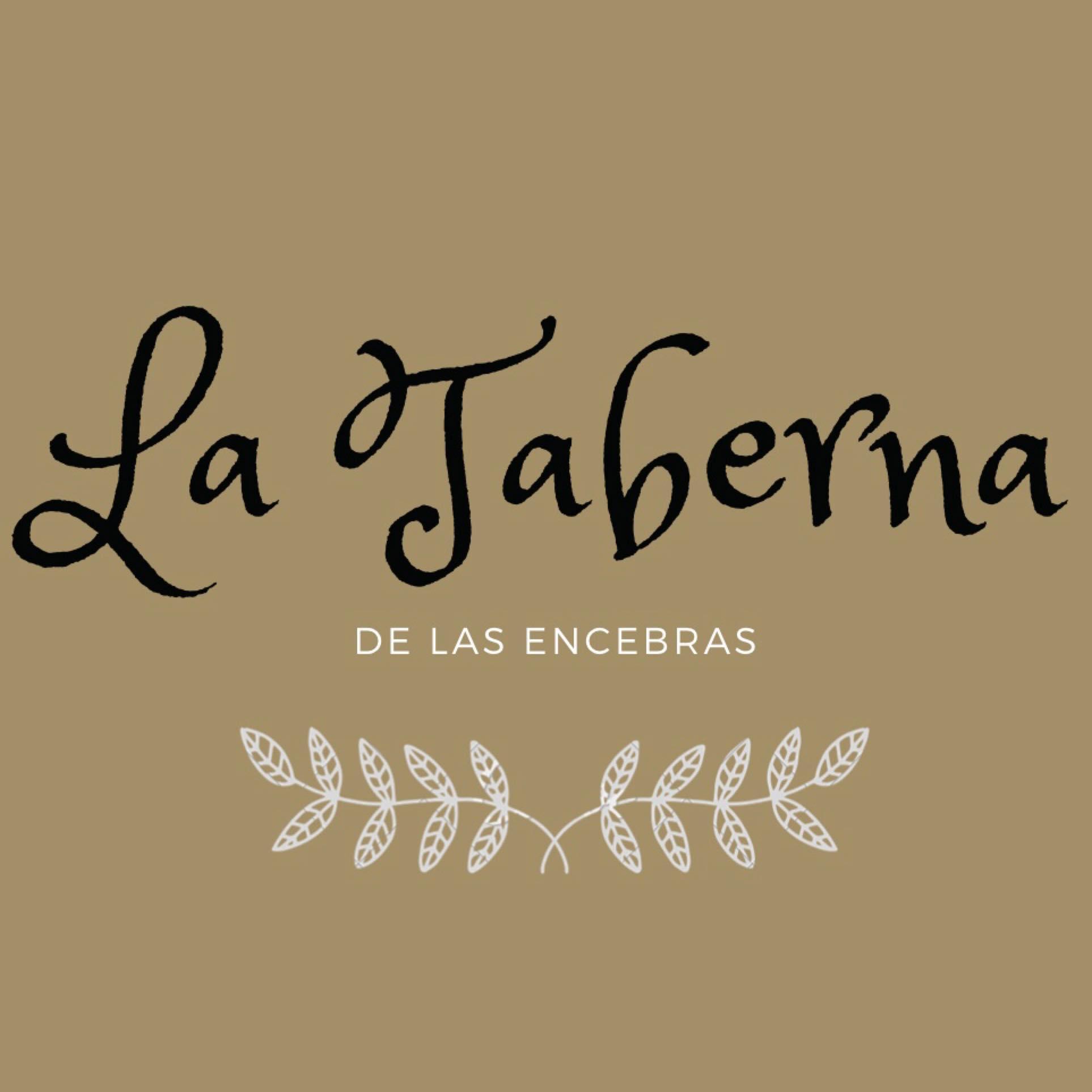 La Taberna de las Encebras Logo