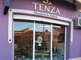 Tenza Logo
