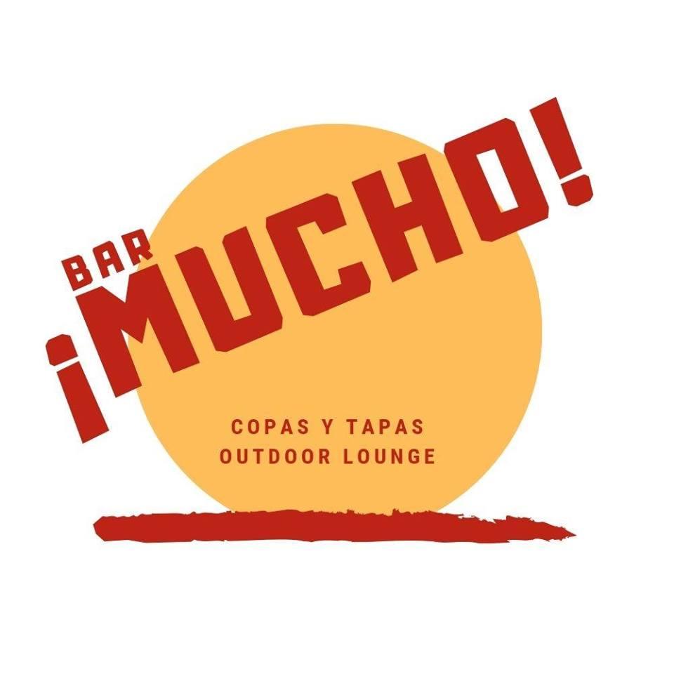 Bar Mucho  Logo