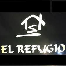 El Refugio Logo