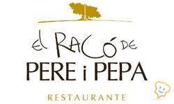 El Raco de Pere i Pepa Logo