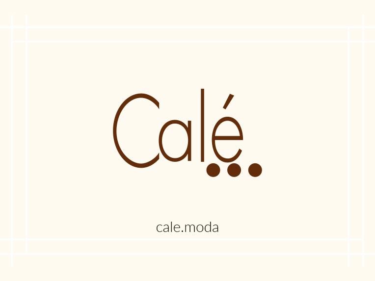Cale Moda Logo