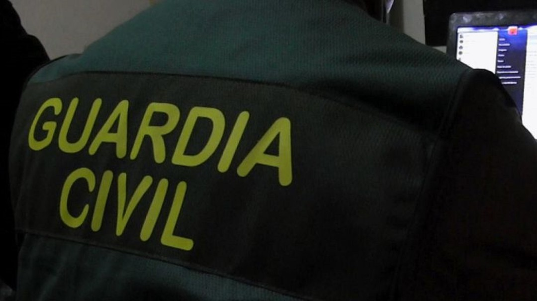 Cuartel de la Guardia Civil Logo