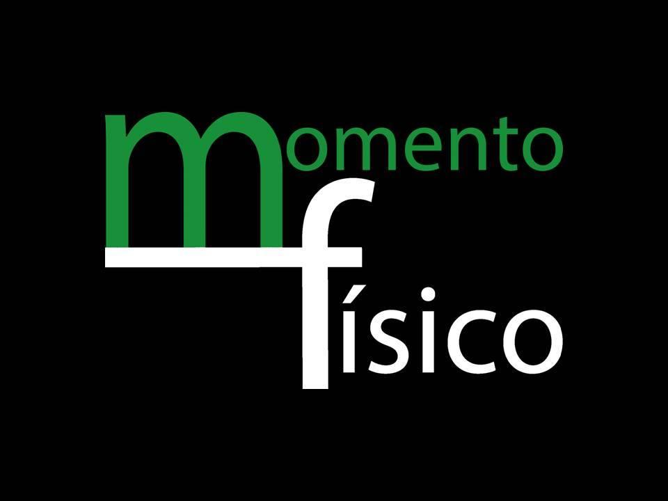 Clínica de Fisioterapia Momento Físico Logo