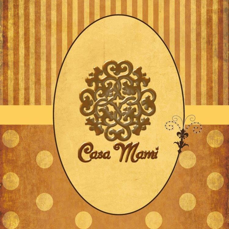 Gastrobar MaMi Logo