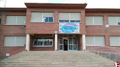 Colegio Santa Catalina Logo
