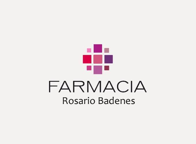Farmacia Rosario Badenes Logo