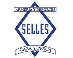 Armeria y Deportes Selles Logo