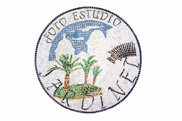 Foto Estudio Jardinet Logo