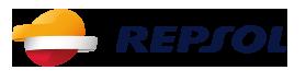 Estación de Servicio Petronor - Repsol Logo