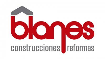 Construcciones Blanes Logo