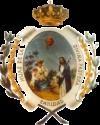 Centro Privado de Enseñanza Divina Pastora Logo