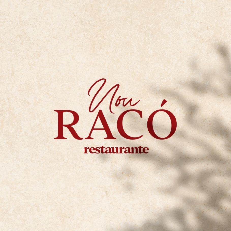 Nou Racó Restaurant Logo