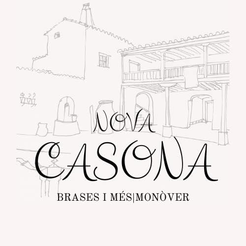 Nova Casona Logo