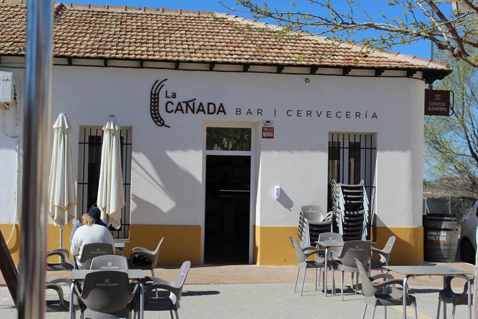 La Cañada Logo