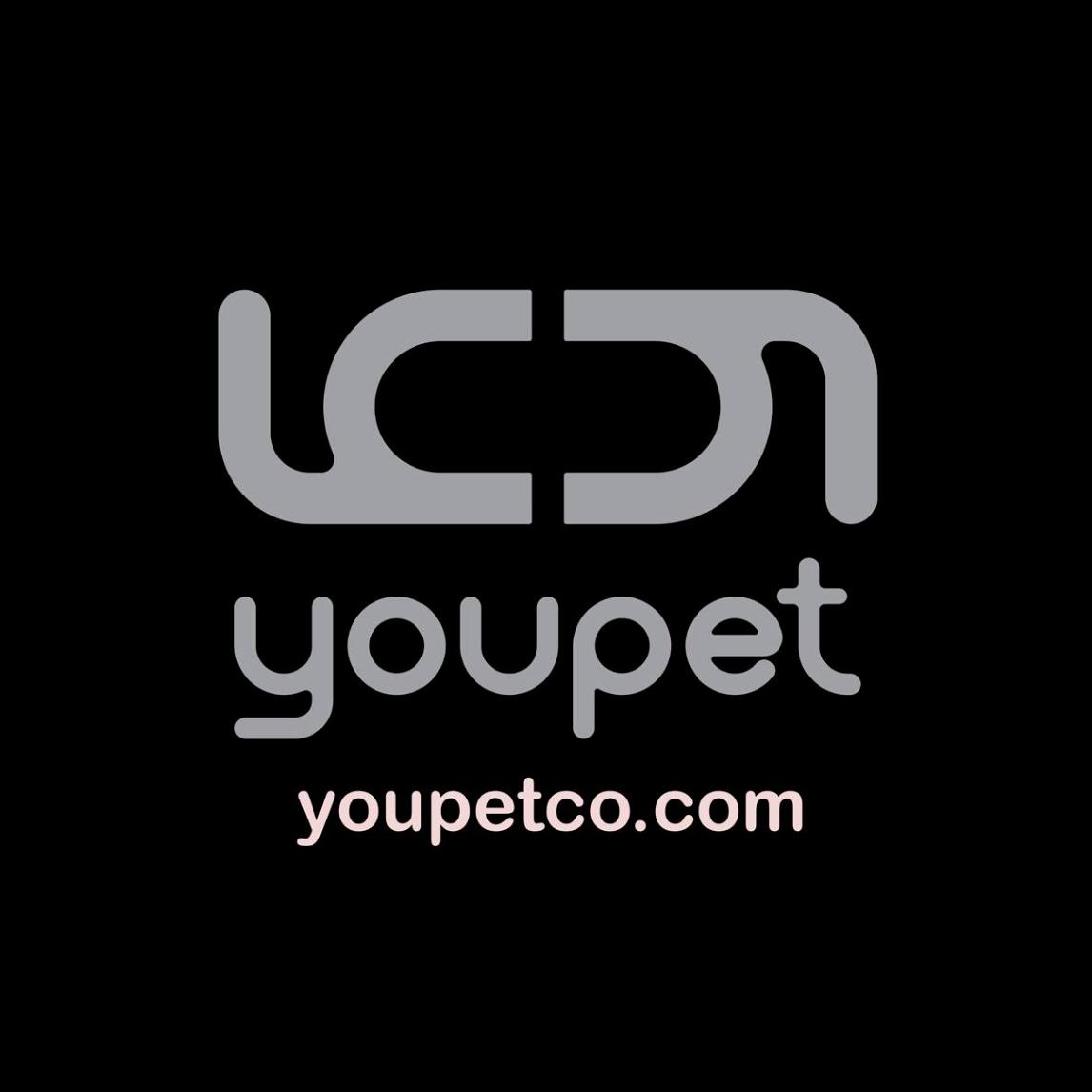 Youpet Co Logo