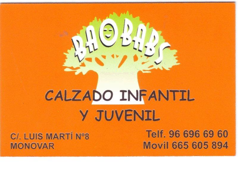 Baobabs Logo